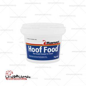 hoof food