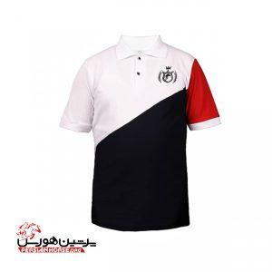 تی شرت آستین کوتاه پیتکو مدل خلیج