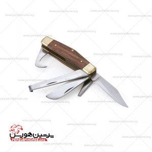 چاقو 5 کاره سوارکاری