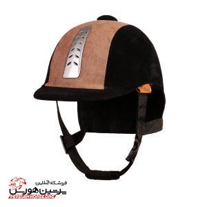 کلاه سوارکاری رنگی پیتکو کد 1102