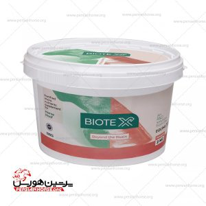 مکمل سم BIOTE X